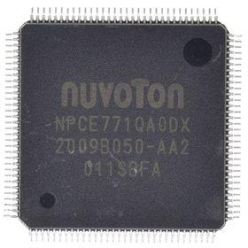 NPCE771QAODX - Мультиконтроллер NUVOTON
