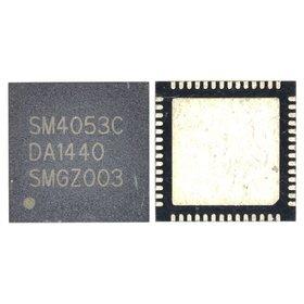 SM4053C - Микросхема