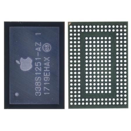 338S1251-AZ - Контроллер питания Apple Микросхема