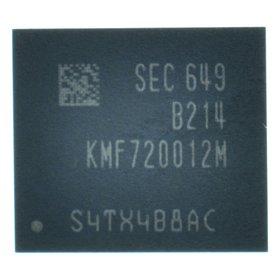 KMF720012M-B214 - Nand Flash Samsung