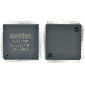 NCT6779D - Контроллер питания NUVOTON