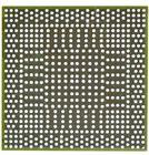216-0728018 - Видеочип AMD (reball)
