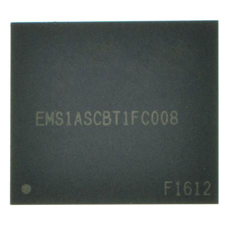EMS1ASCBT1FC008 - Микросхема Микросхема