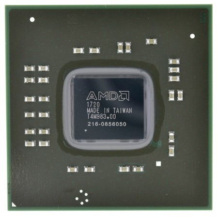216-0856050 - Видеочип AMD Микросхема