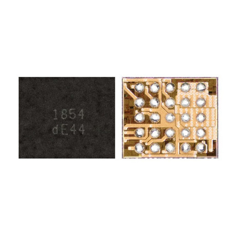 Микросхема для ASUS ZenFone 3 Max (ZC520TL) X008D