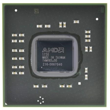 216-0867040 - Видеочип nVidia Микросхема