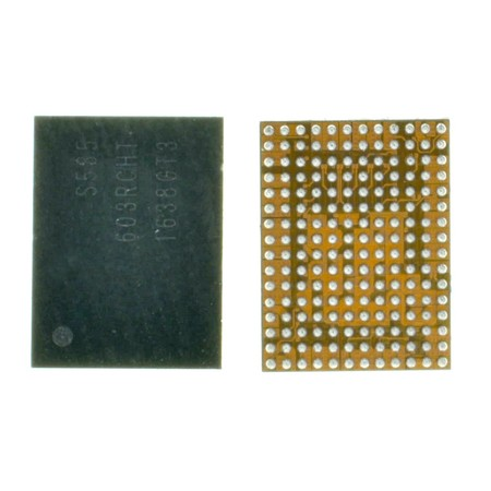 S535 - Контроллер питания Микросхема