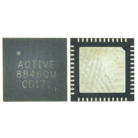 8846QM - Контроллер питания Active Микросхема
