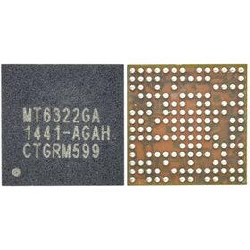 MT6322GA - Контроллер питания Mediatek