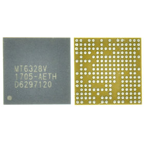 MT6328v - Контроллер питания Mediatek