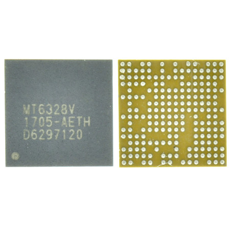 - Контроллер питания Микросхема Blackview BV2000S