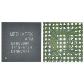MT6589WK - Контроллер питания Mediatek