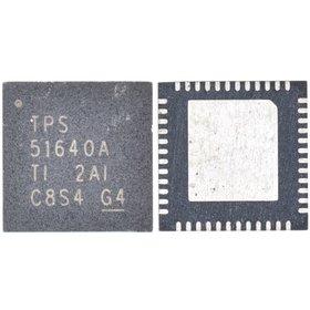 TPS51640A - Микросхема Texas Instruments