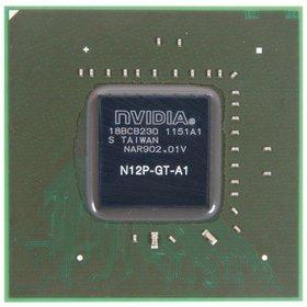 N12P-GT-A1 - Видеочип nVidia