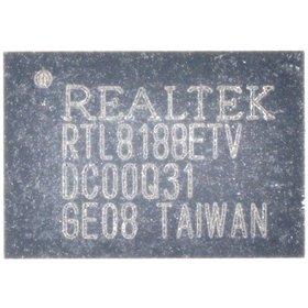 RTL8188ETV - WIFI модуль микросхема REALTEK
