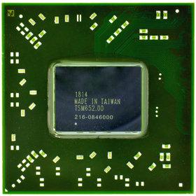 216-0846000 - Видеочип AMD