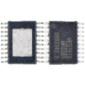 MP3385 - Контроллер управления подсветкой MPS