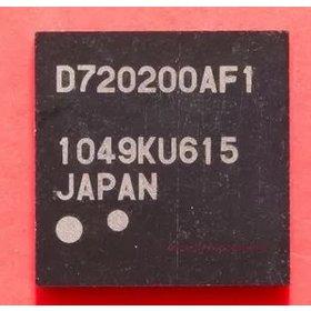 D720200AF1 - Контроллер Renesas