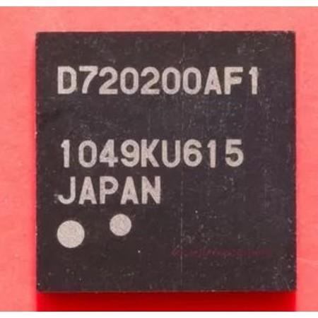 D720200AF1 - Контроллер Renesas Микросхема