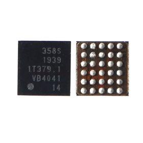 SMB358SET-1939Y - Контроллер питания Texas Instruments