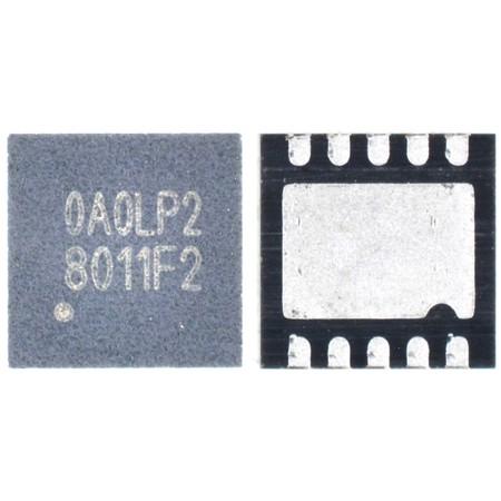 8011F2 - Микросхема Микросхема