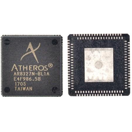 AR8327N-BL1A - Сетевой контроллер Микросхема