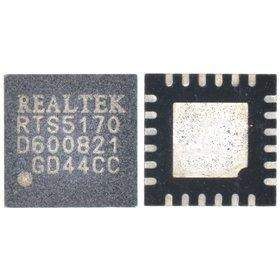 RTS5170 - Контроллер кардридера REALTEK