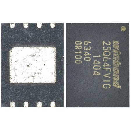 25Q64FVIG - Микросхема Winbond Микросхема