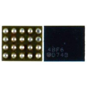 LM3533TMX-40/NOPB - Микросхема Texas Instruments