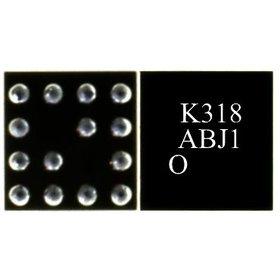 AW87318 - Микросхема