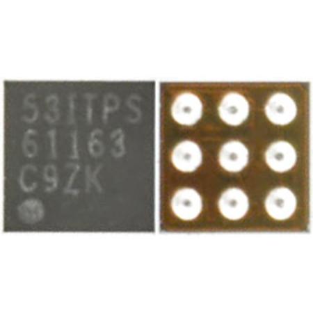 61163A - Микросхема Микросхема