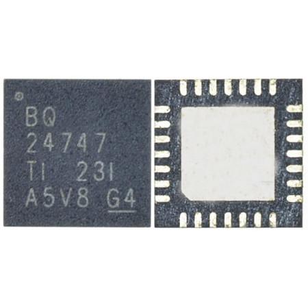 BQ24747 - Texas Instruments Микросхема