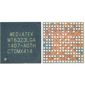 MT6323LGA - Контроллер питания Mediatek