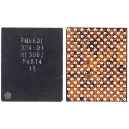 PM660L (004-1) Контроллер питания