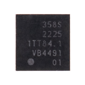 358S-2225 - Контроллер питания Texas Instruments