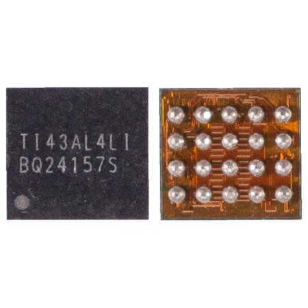 BQ24157A - Контроллер заряда батареи Texas Instruments Микросхема