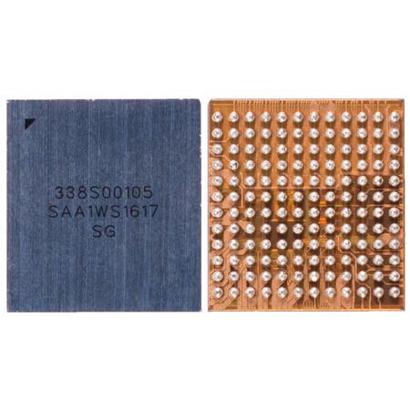 338S00105 - Аудио-контроллер Apple Микросхема