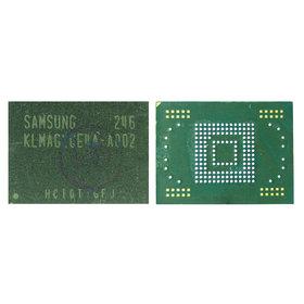 KLMAG2GE4A-A002 - Nand Flash