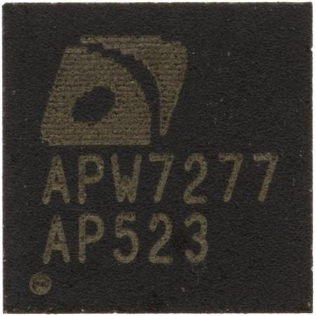 APW7277B - Микросхема Anpec Микросхема