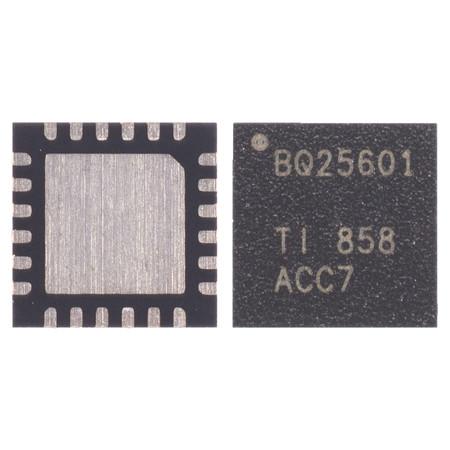BQ25601 - Контроллер заряда батареи Texas Instruments Микросхема