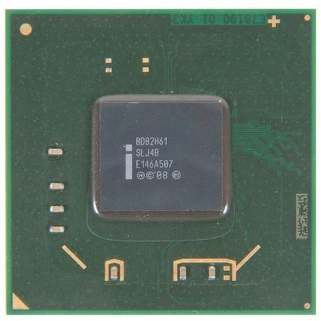 BD82H61 (SLJ4B) - Северный мост AMD Микросхема
