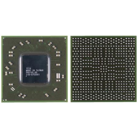 216-0752001 (RS880) - Северный мост AMD Микросхема (RB)