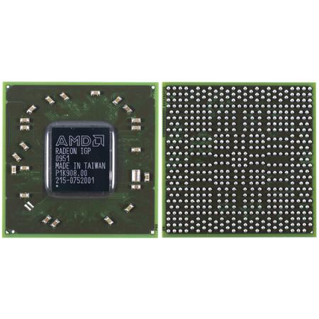 215-0752001 - Северный мост AMD Микросхема