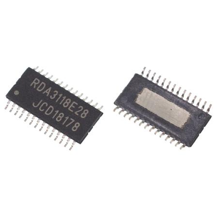 RDA3118E28 - Микросхема Микросхема