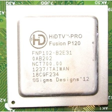 FNP102-B2E31 - Процессор Микросхема