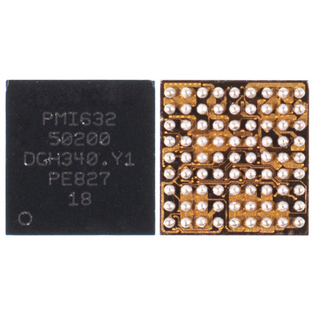 PMI632 502-00 - Контроллер питания Qualcomm Микросхема