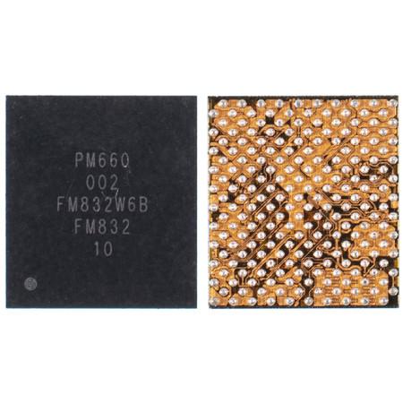 PM660 002 - Контроллер питания Qualcomm Микросхема