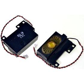 Динамики для iRU Patriot 403 / HONSON-L