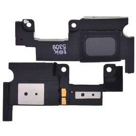 Динамик в корпусе x Asus ZenFone 2 ZE550ML (Z008d) / музыкальный