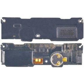 Динамик в корпусе x LG Optimus L9 P768 / музыкальный черный